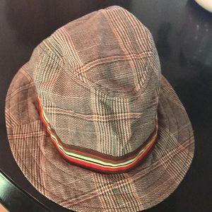 Men's sun hat